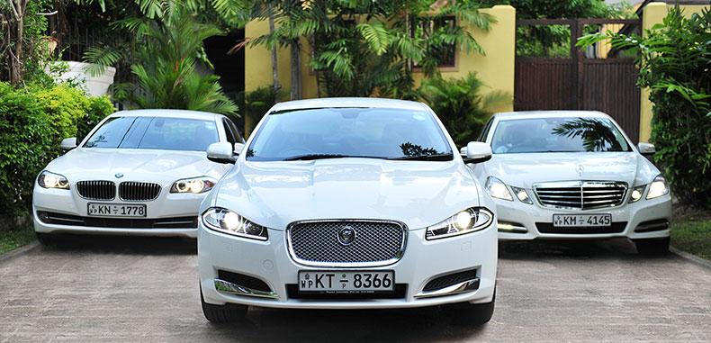 Аренда автомобилей на Шри-Ланке